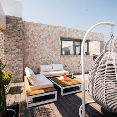 Vastus-Immobilie-Haengesessel-Lounge